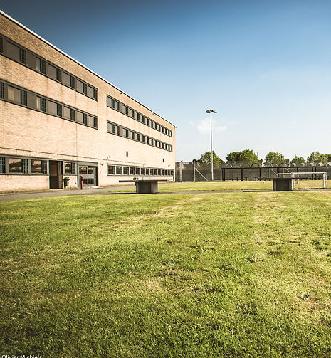 Prison Technology