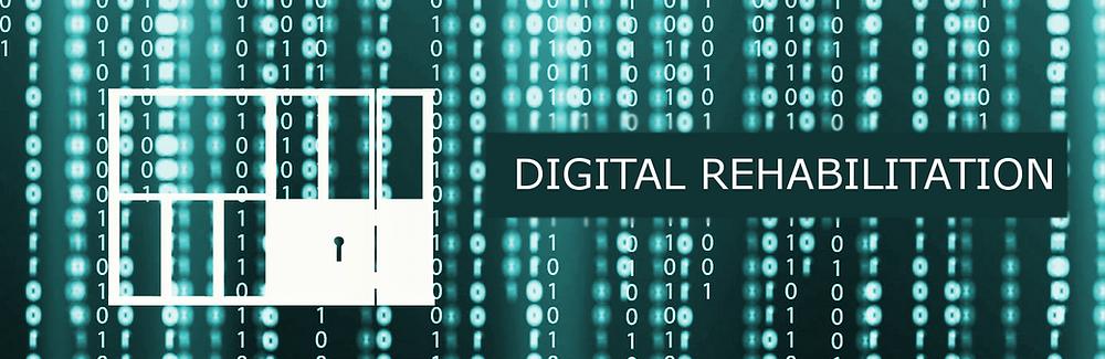 Digital rehabilitation