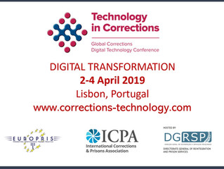 Technology in Corrections: Digital Transformation