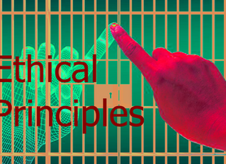 Ethical and Moral Considerations of Digitalization in Corrections