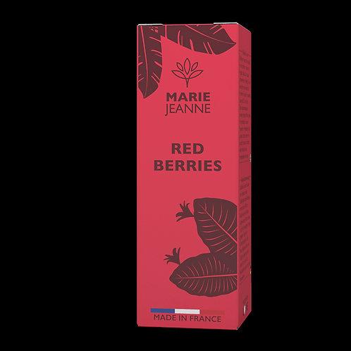 E-liquide Red Berries