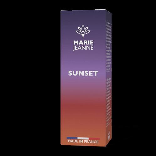 E-liquide Sunset - 600 mg