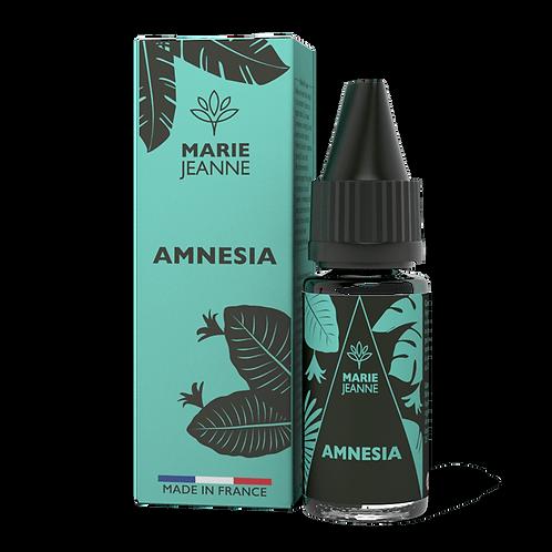 E-liquide Amnesia
