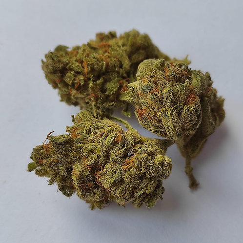 Infusion GHOST OG