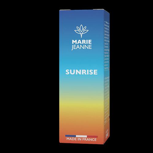E-liquide Sunrise - 600 mg