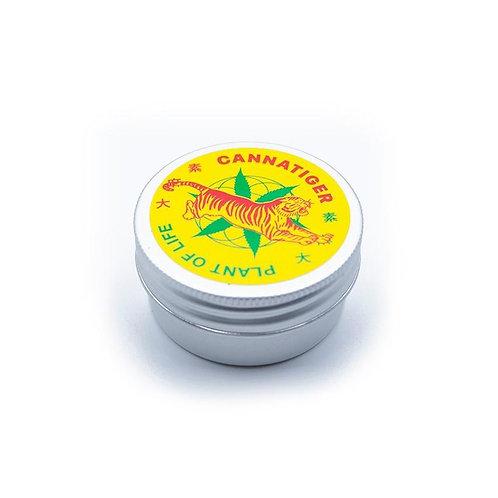 Crème CANNATIGER 0,5% de CBD - 30ml
