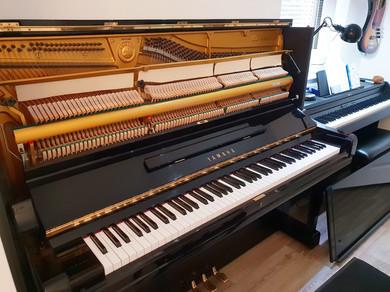 New piano!