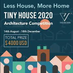 Tiny-House-2020-Architecture-Competition