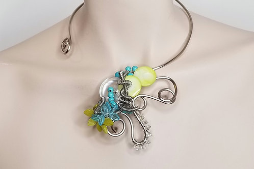 Burst of Spring! - available @Swanky's on Main