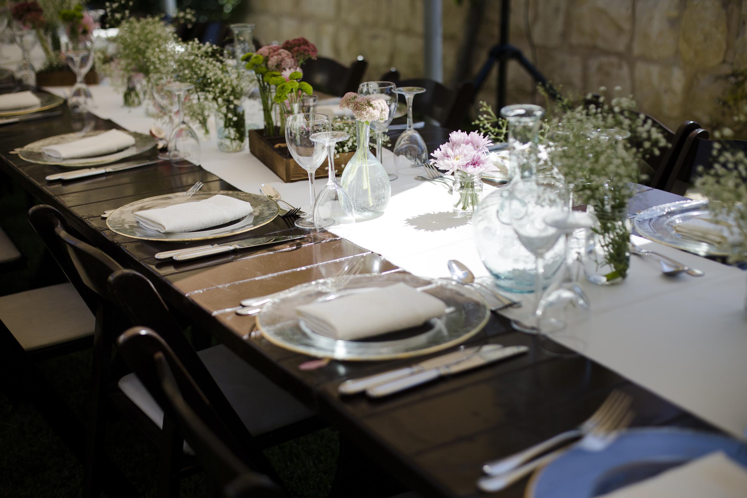 Boheme Wedding