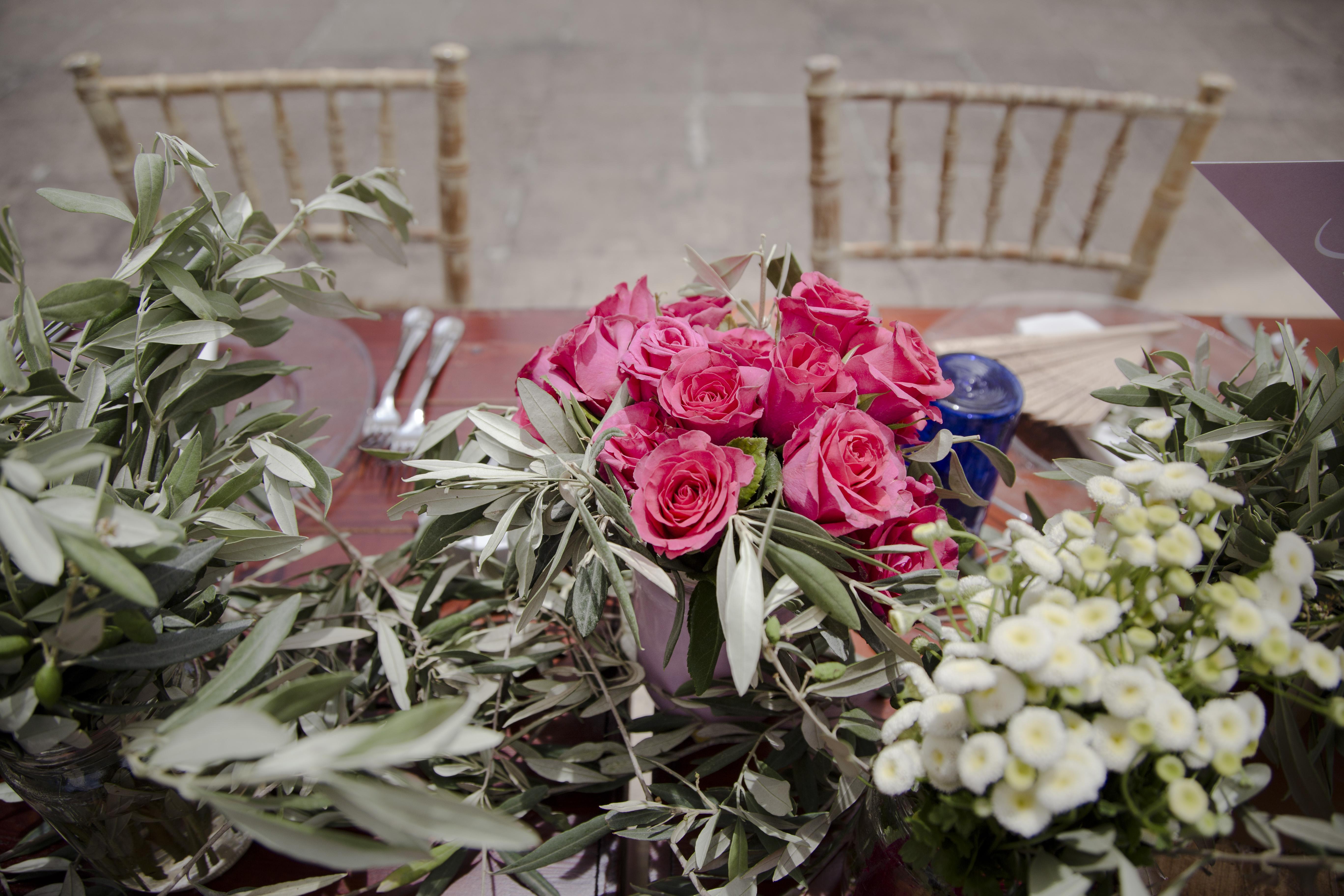 Oriental Day Wedding