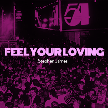 Feel Your Loving (Single)