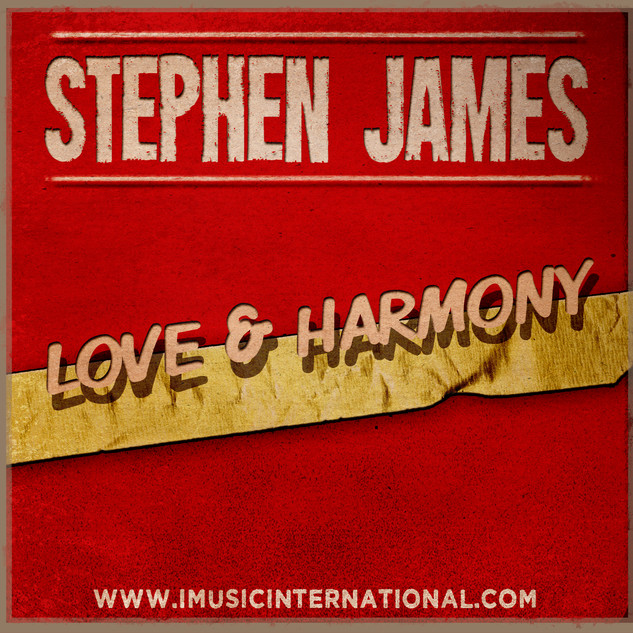 Love & Harmony (Stephen james).jpg