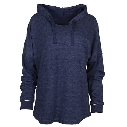 82198 W On-The-Go Pullover Hood