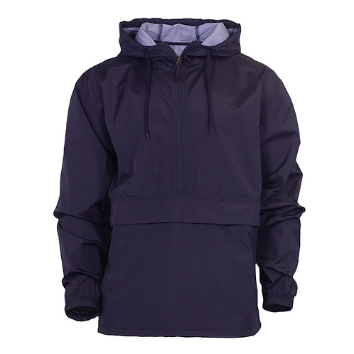 70038 Unisex Packable Anorak
