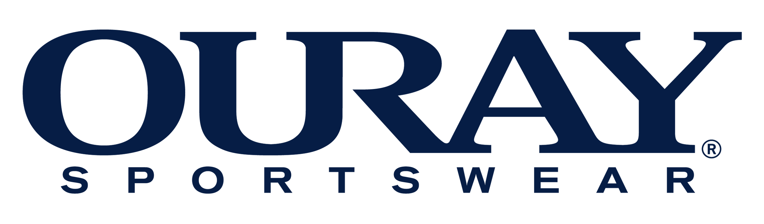 DOW | Custom T Shirts | Ouray Sportswear | United States