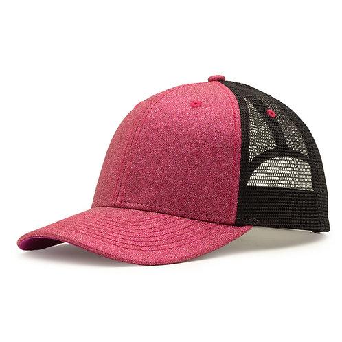 50004 Glitter Sideline Caps