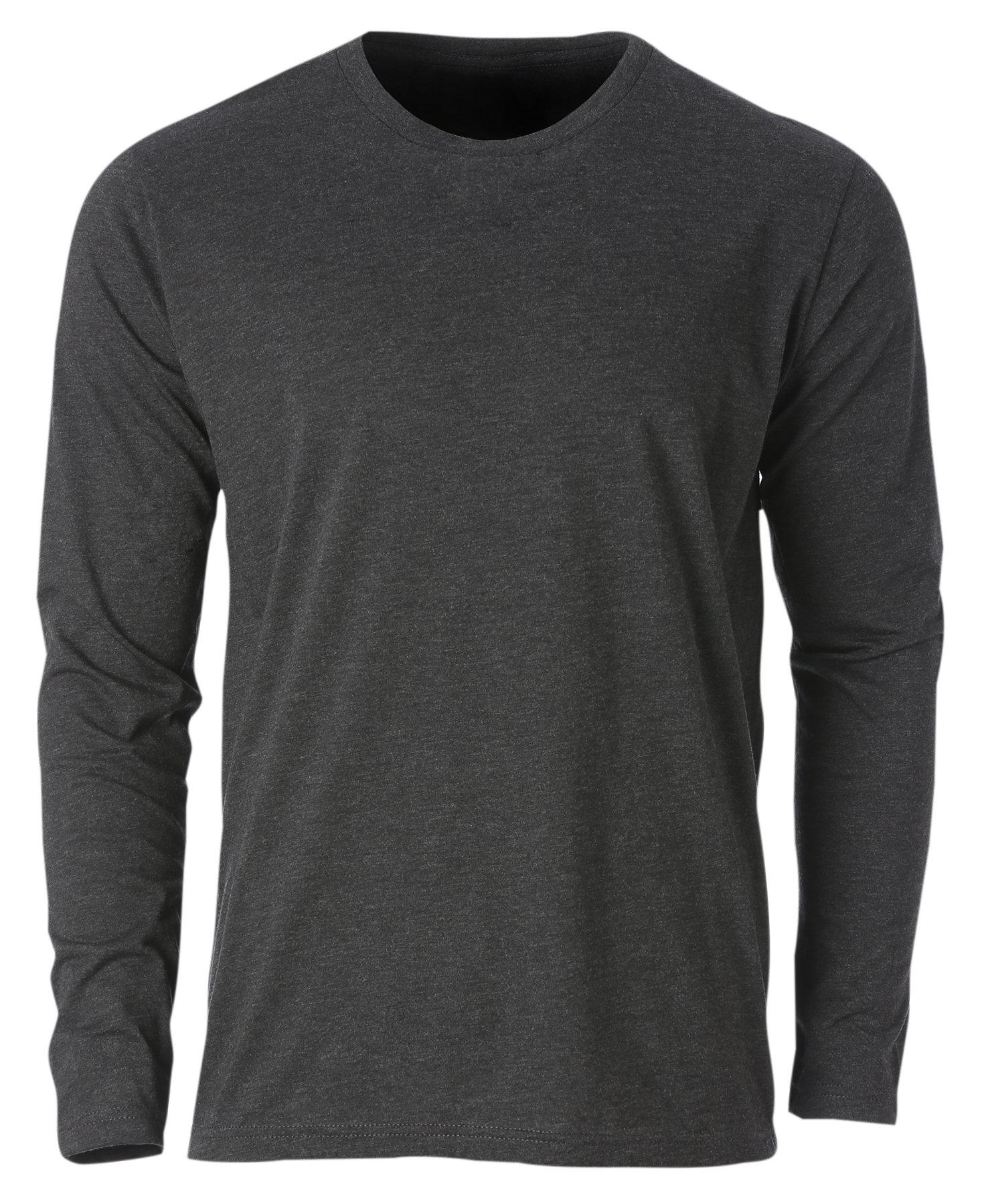 Ouray Sportswear W Tri-Blend Deep V