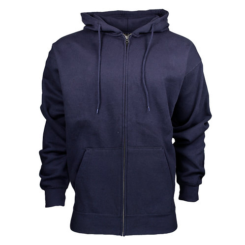31118 Benchmark Full Zip Hood