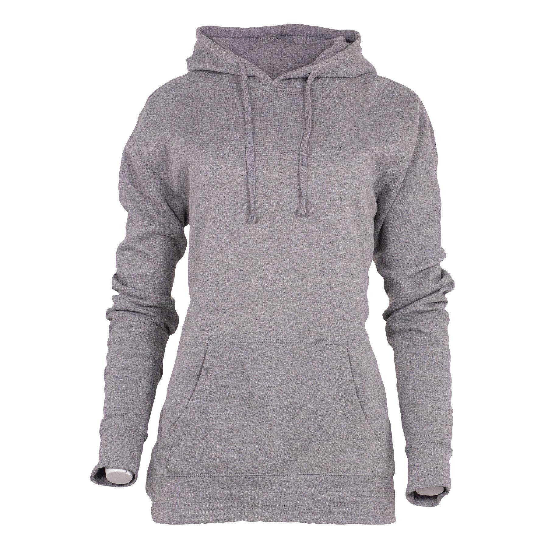 Ouray Sportswear NCAA BYU Cougars Womens Spirit Hood