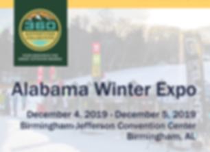 360 Adventure Collective Alabama Witner