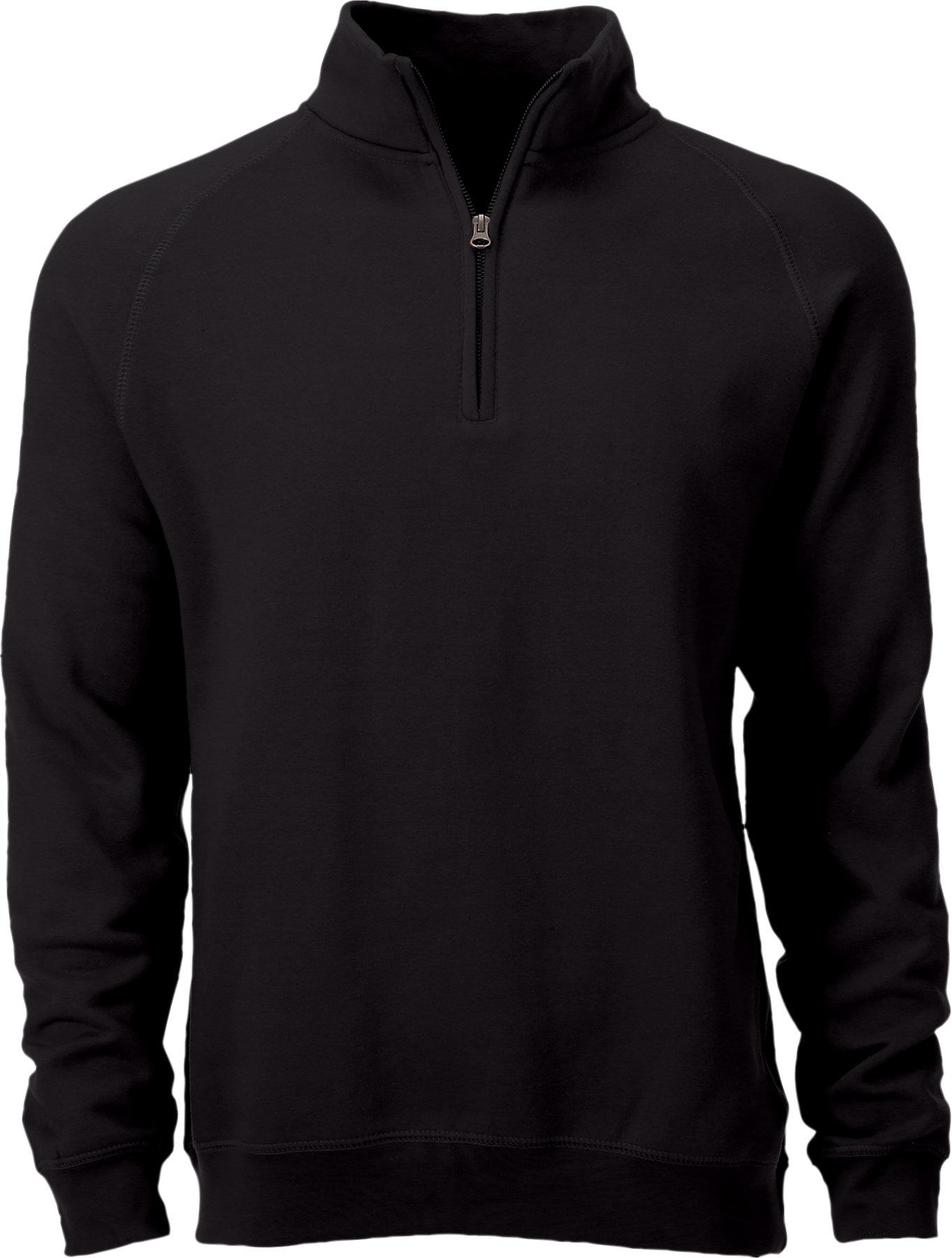 Ouray Sportswear mens Evolution 1//4 Zip