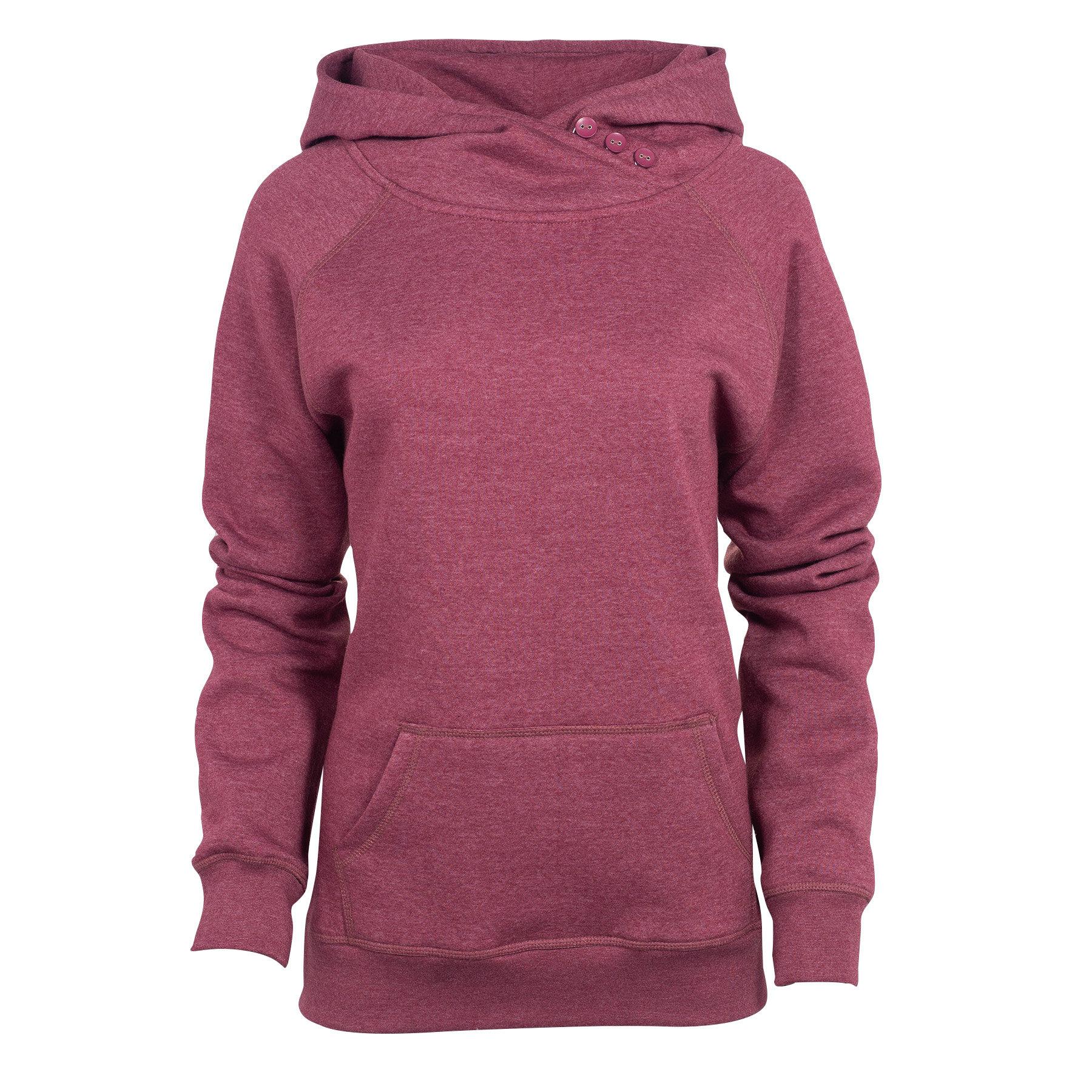 Ouray Sportswear Womens W Asym Redux Hood