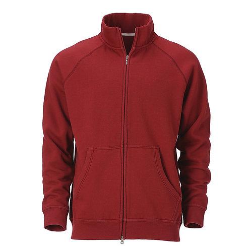31076 Reactive Full Zip Jacket