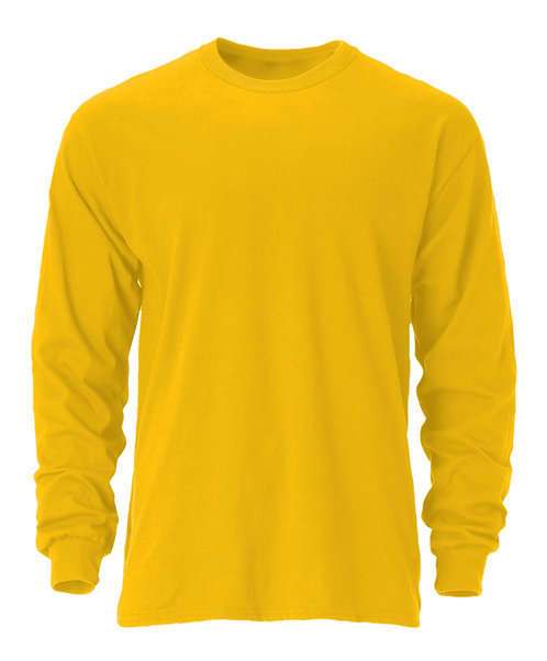 23000 Ouray L/S T - Warm and Cool Colors