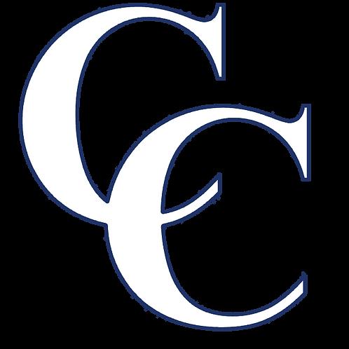 CC Decal