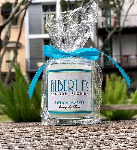 Albert F's Votive Candle