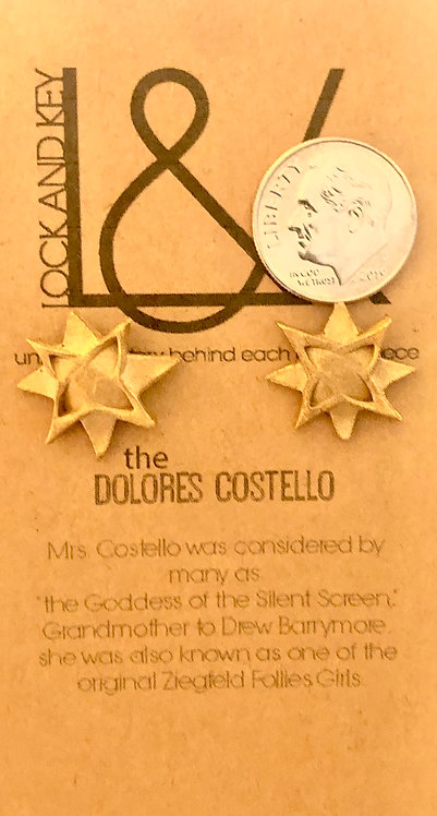 Delores Costello Earrings