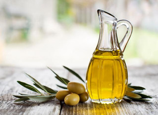 Rancidity Testing in Olive Oils