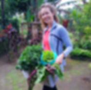 Holistic Nutrition by Sarah Clark