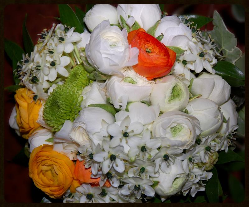 Ihr Blumen