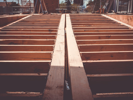 Owner builders - 5 things you may not have considered.