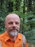 Dan Van Kollenburg, consulting Arborist at Greenwood Consulting in Melbourne