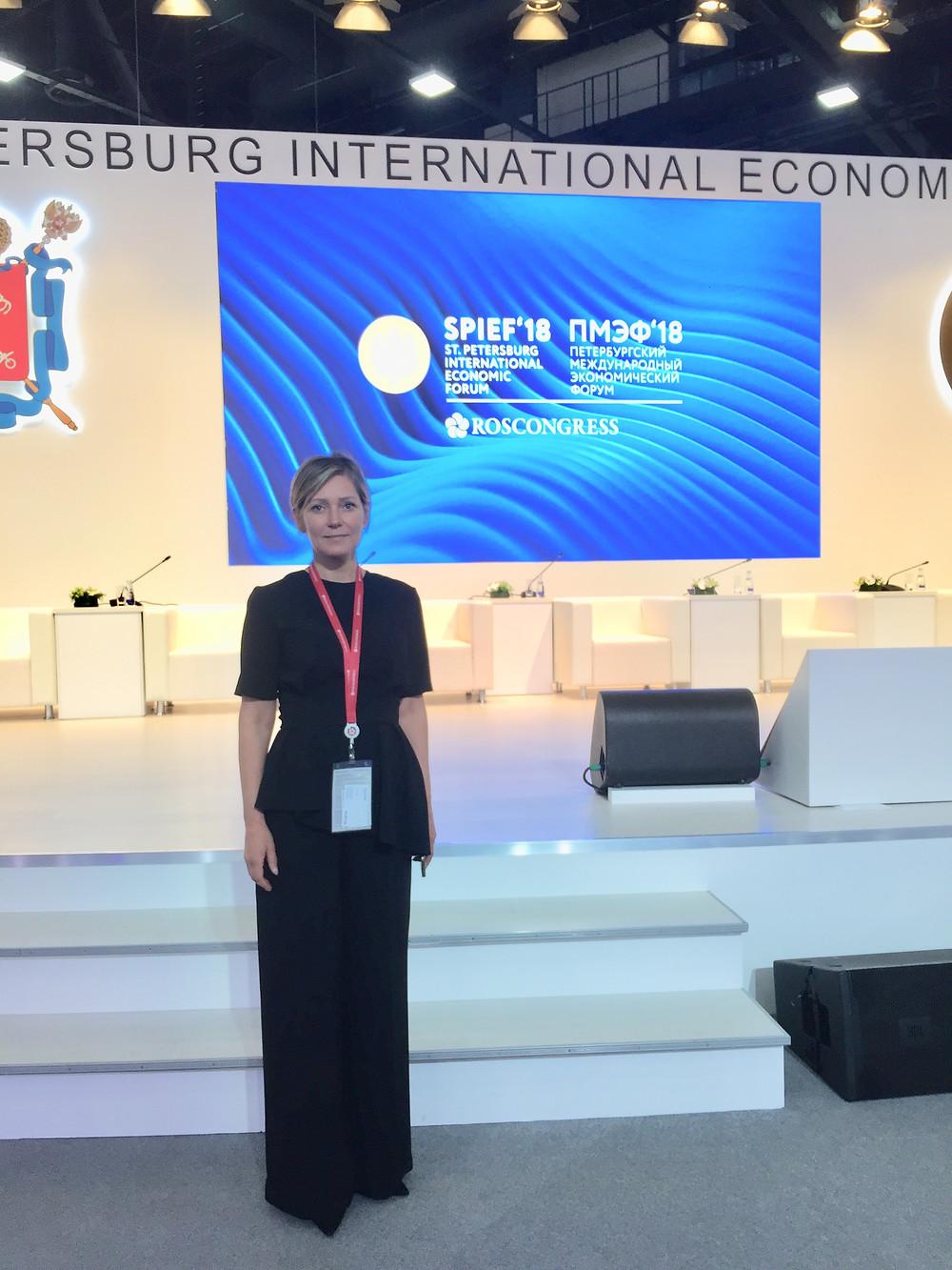Avec plus de 25 ans d'expérience dans le domaine du commerce international, Olga Kroutolapova est une experte reconnue dans le secteur d'activité médical et paramédical. Elle est également candidate au Conseillers du Commerce Extérieur de la France depuis janvier 2018.