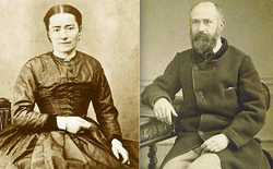Sts. Zélie and Louis Martin