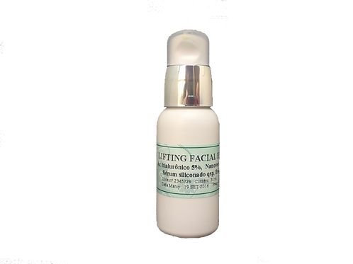 Lifting Facial Hyaluronic Eco 30ml