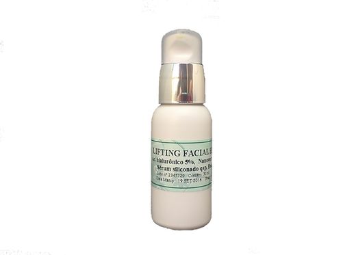 Lifting Facial Hyalurônic 30ml