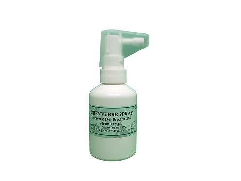 GreyVerse Spray 50ml