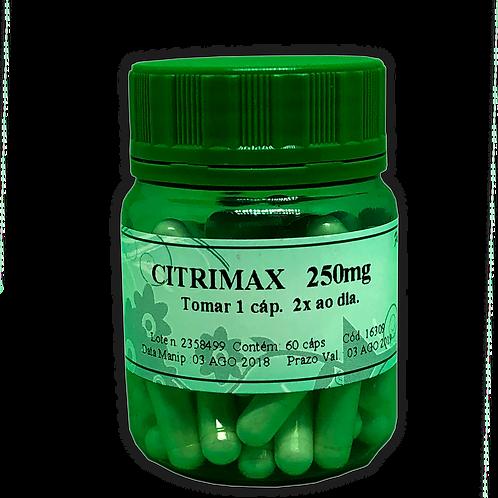 CITRIMAX 250mg- 60caps