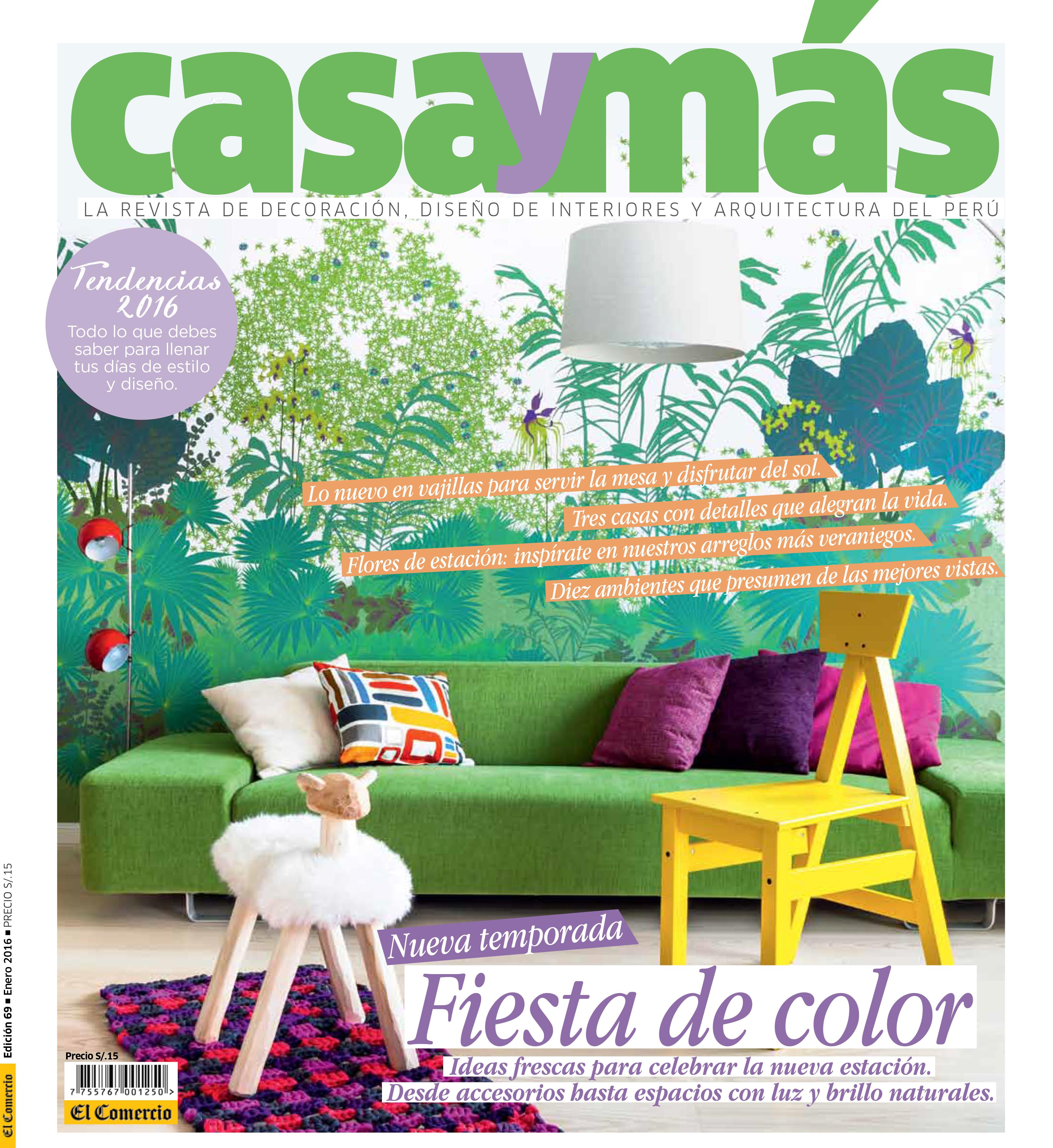 N°69 | casaymas