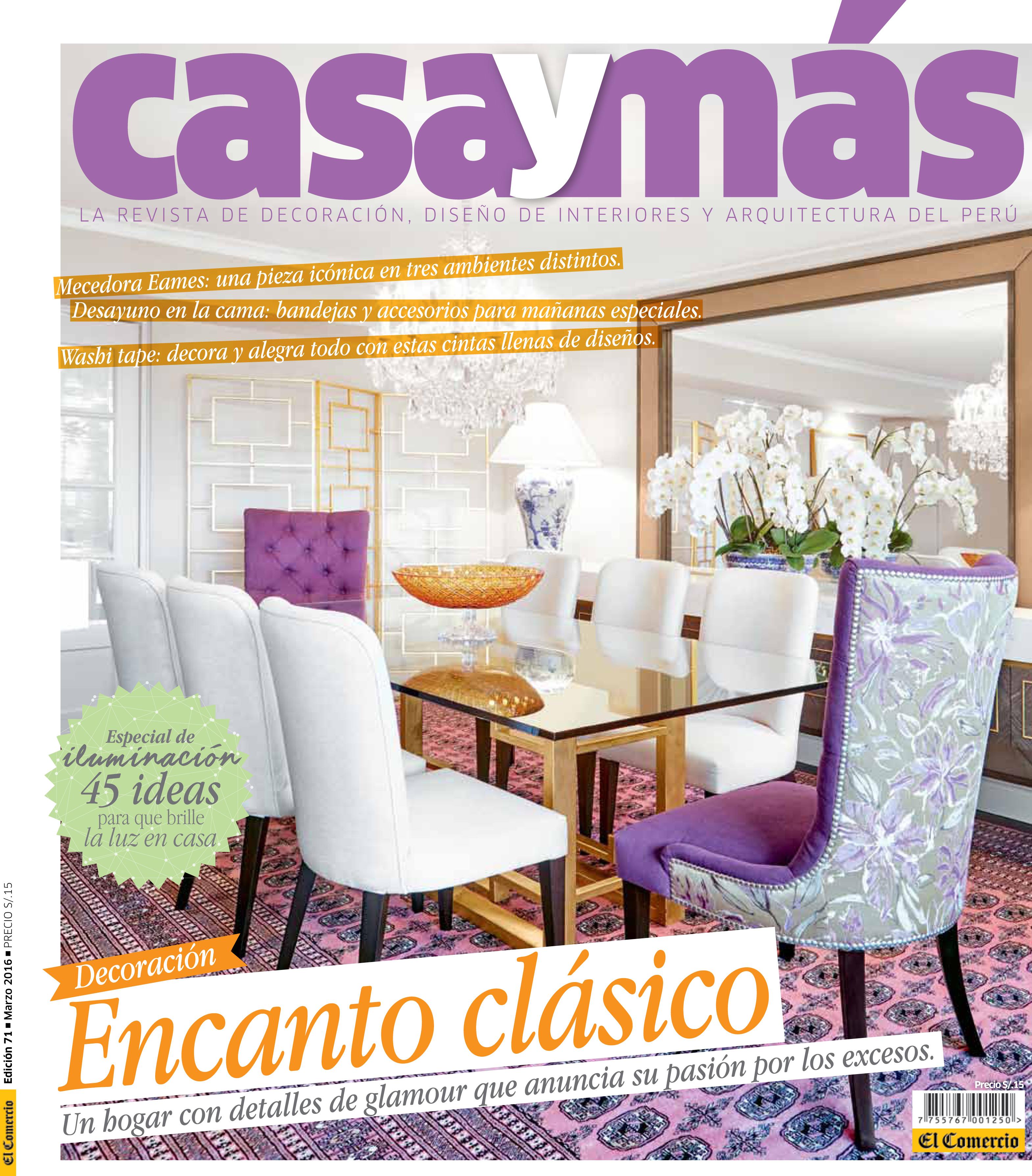 N°71 | casaymas