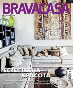 BRAVACASA