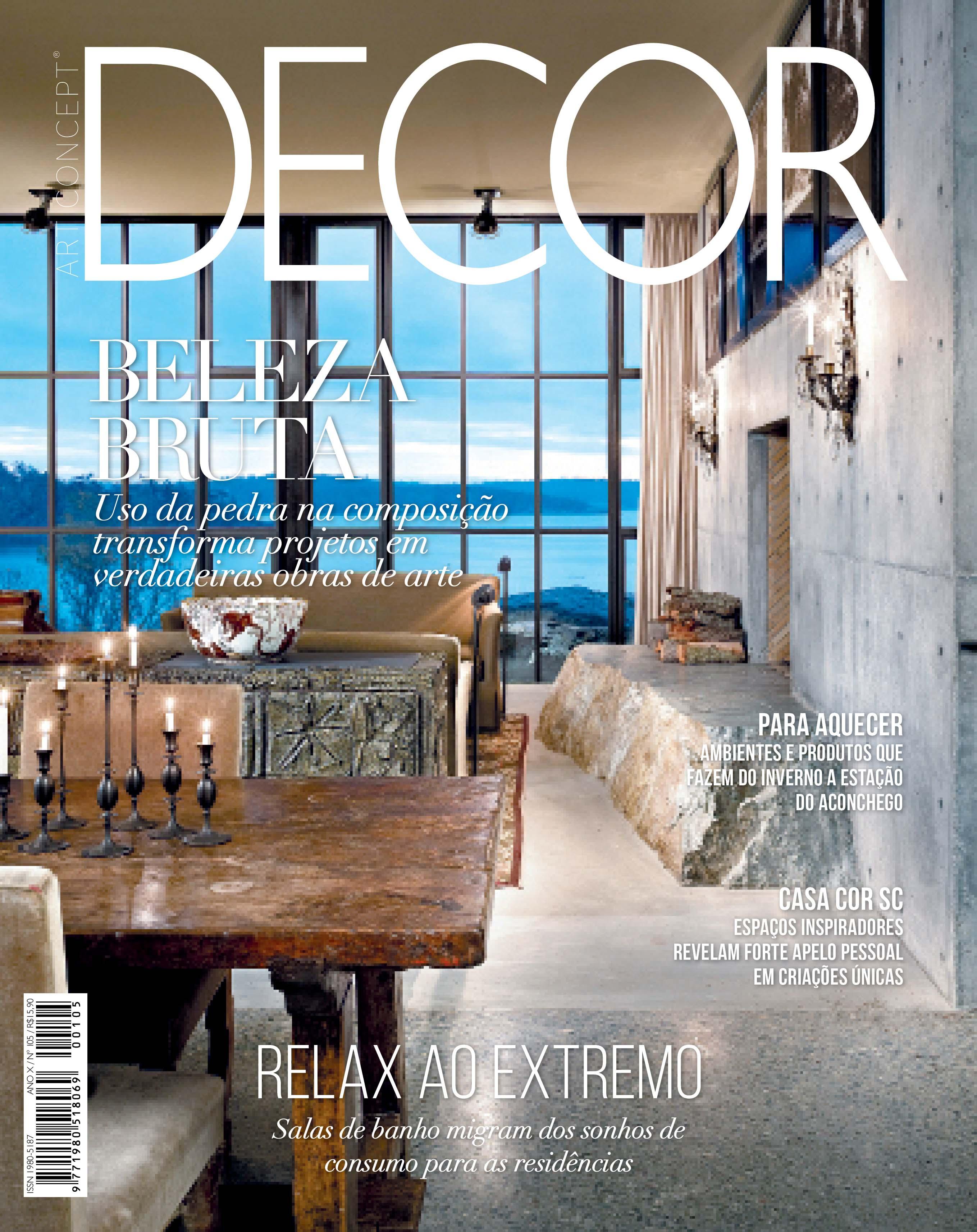 N°105 | Revista DECOR