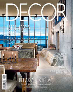 N°105   Revista DECOR
