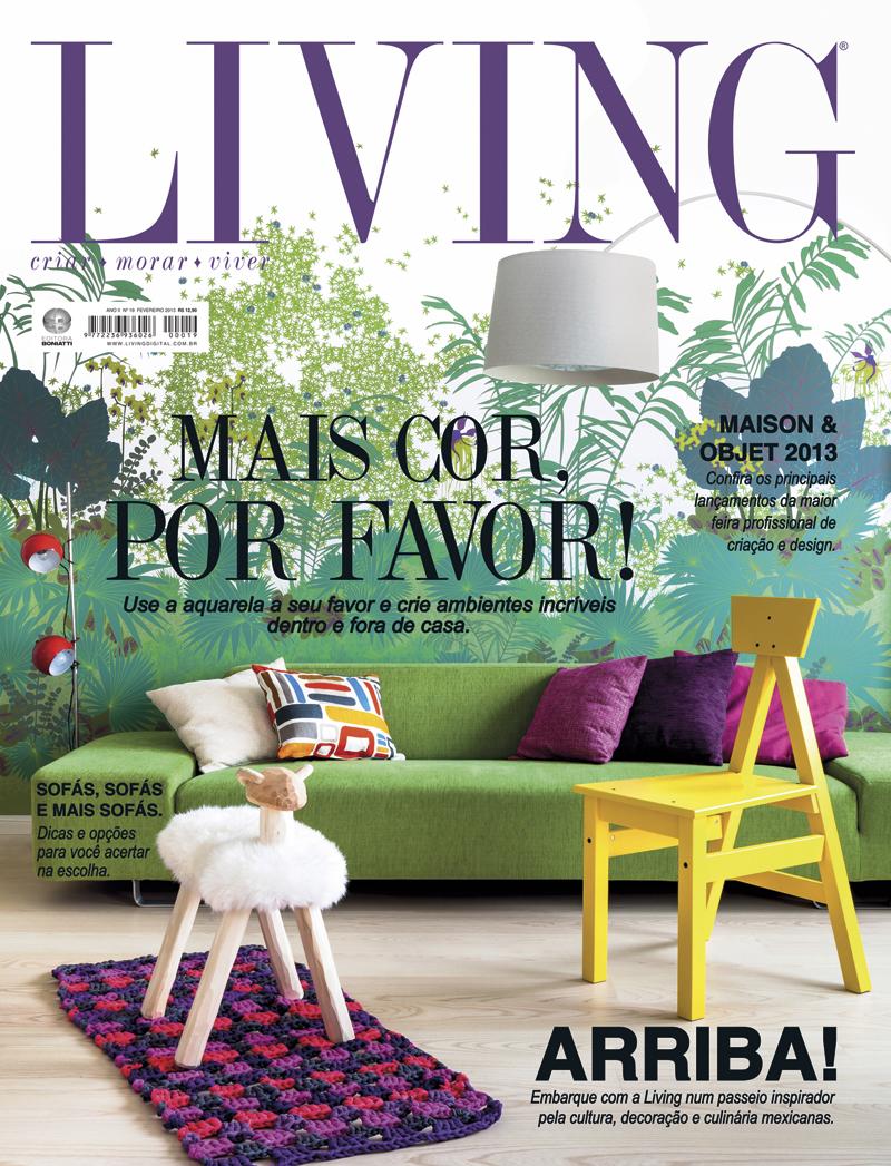 N° 19 | LIVING