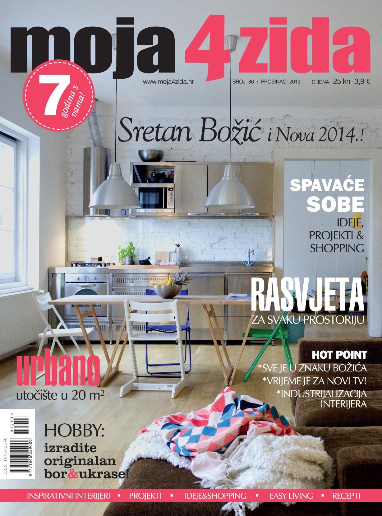 N° 86 | Moja4zida
